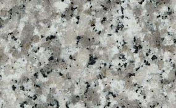 Luna Pearl Granite : Granite color