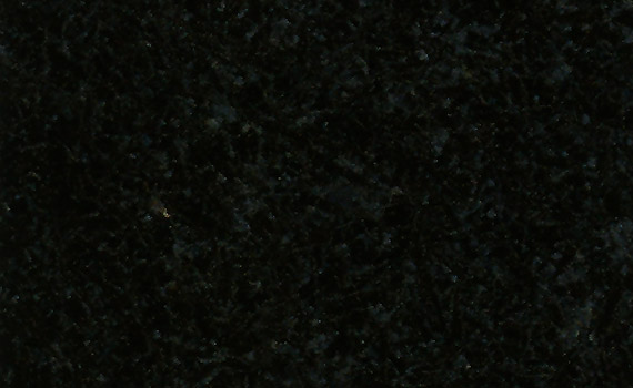 Cambrian Black Granite : Granite color