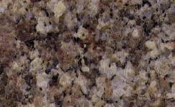 Chocolate Brown Granite : Granite color