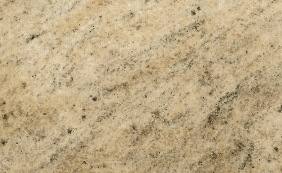 Cream Granite Colors