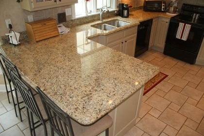 Ouro Brazil Granite Granite Color