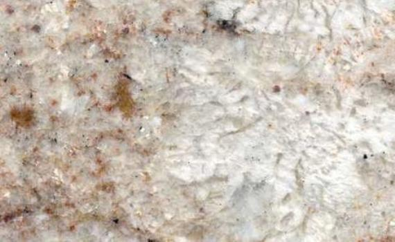 Red Galaxy Granite : Granite color