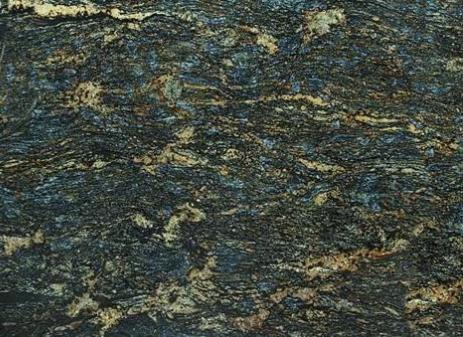 Blue Fire Granite 1